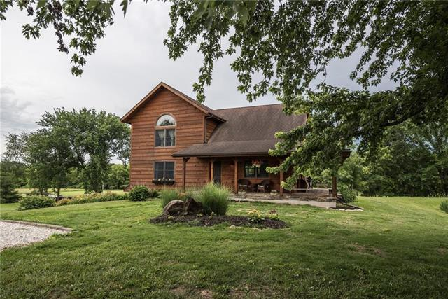 26905 E Flynn Road, Independence, MO 64057