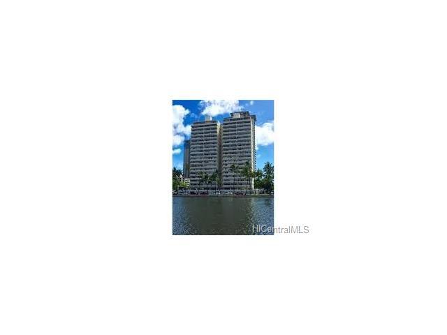 2085 Ala Wai Boulevard A31, Honolulu, HI 96815