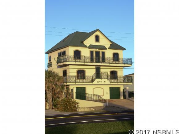 6640 Turtlemound Rd, New Smyrna Beach, FL 32169