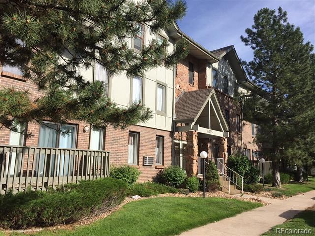 6425 S Dayton Street 104, Centennial, CO 80111