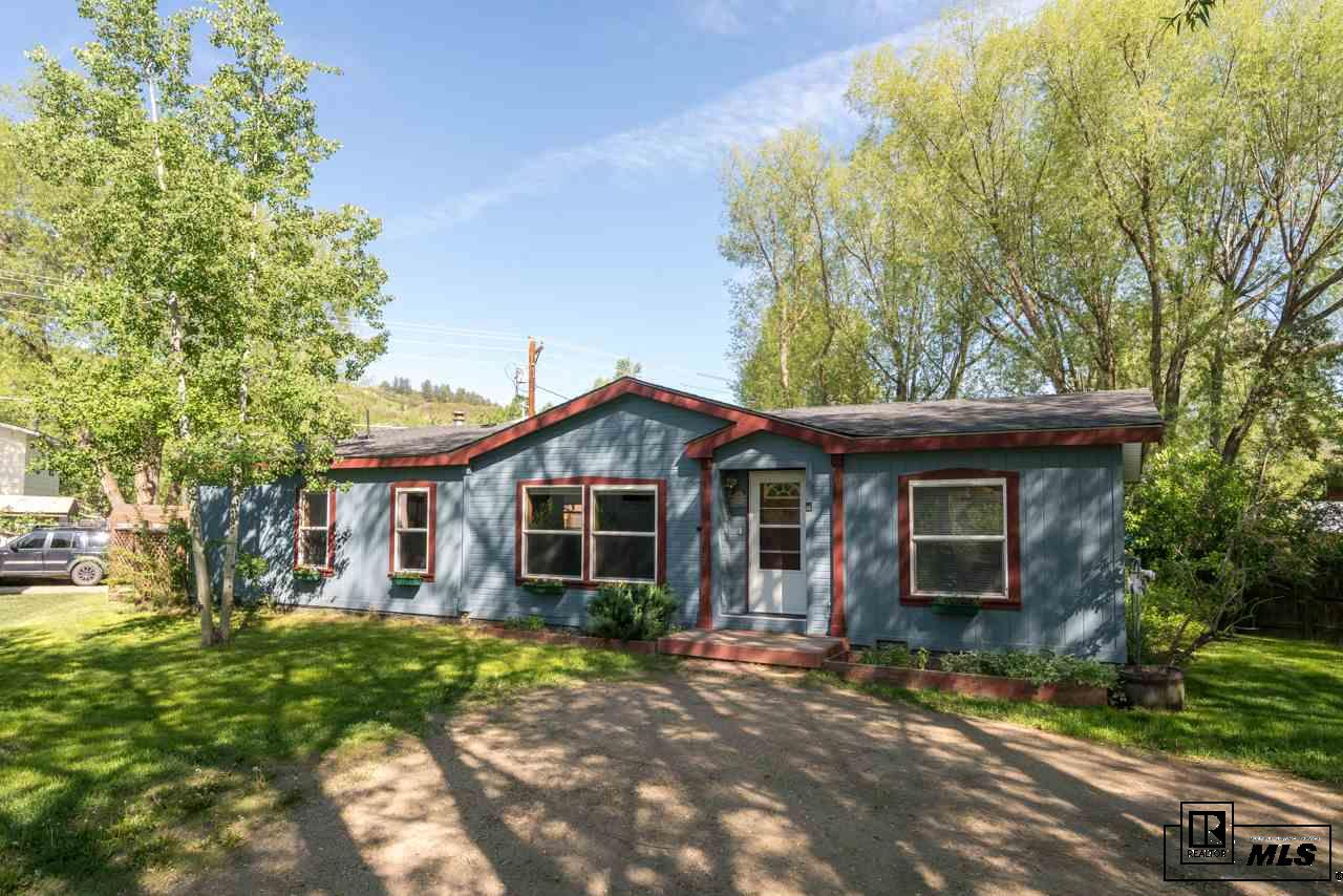 381 River Road, Steamboat Springs, CO 80487