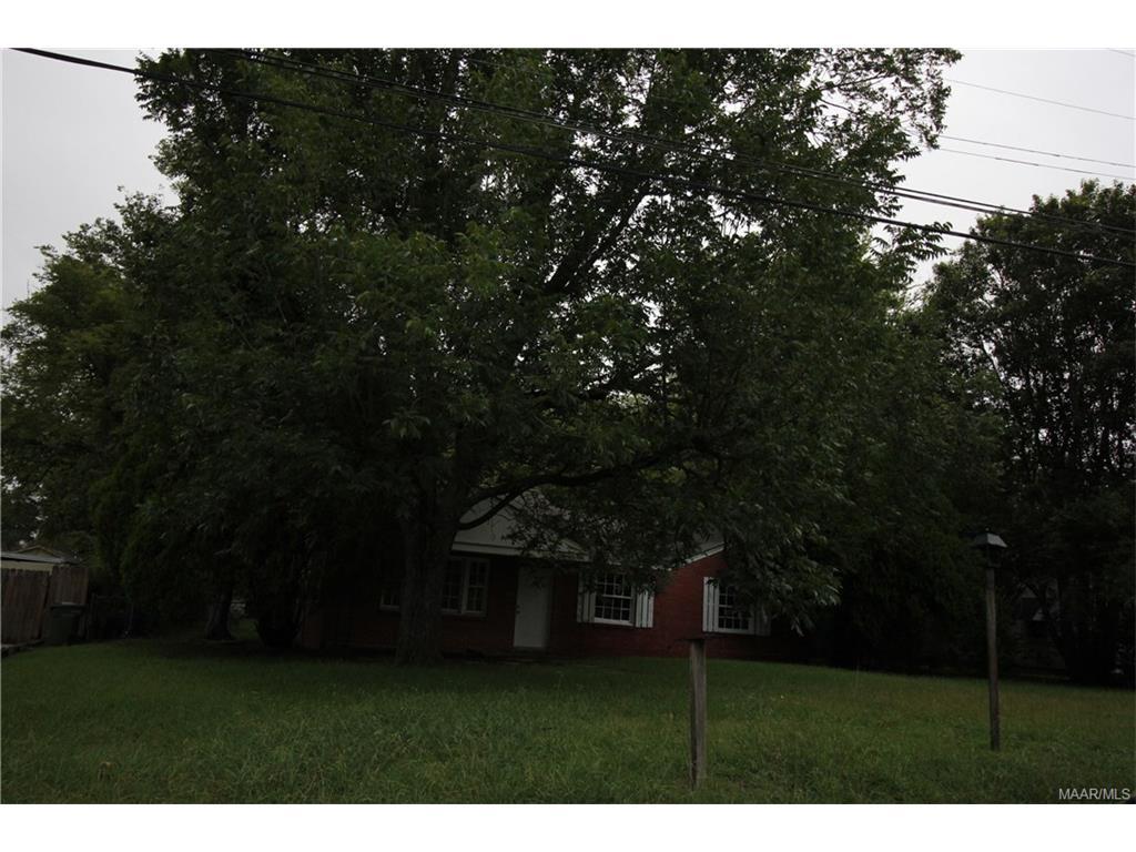 2367 Overhill Road, Montgomery, AL 36116