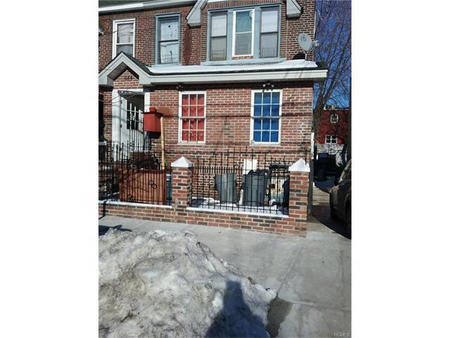 644 Saint Lawrence Avenue, Bronx, NY 10473