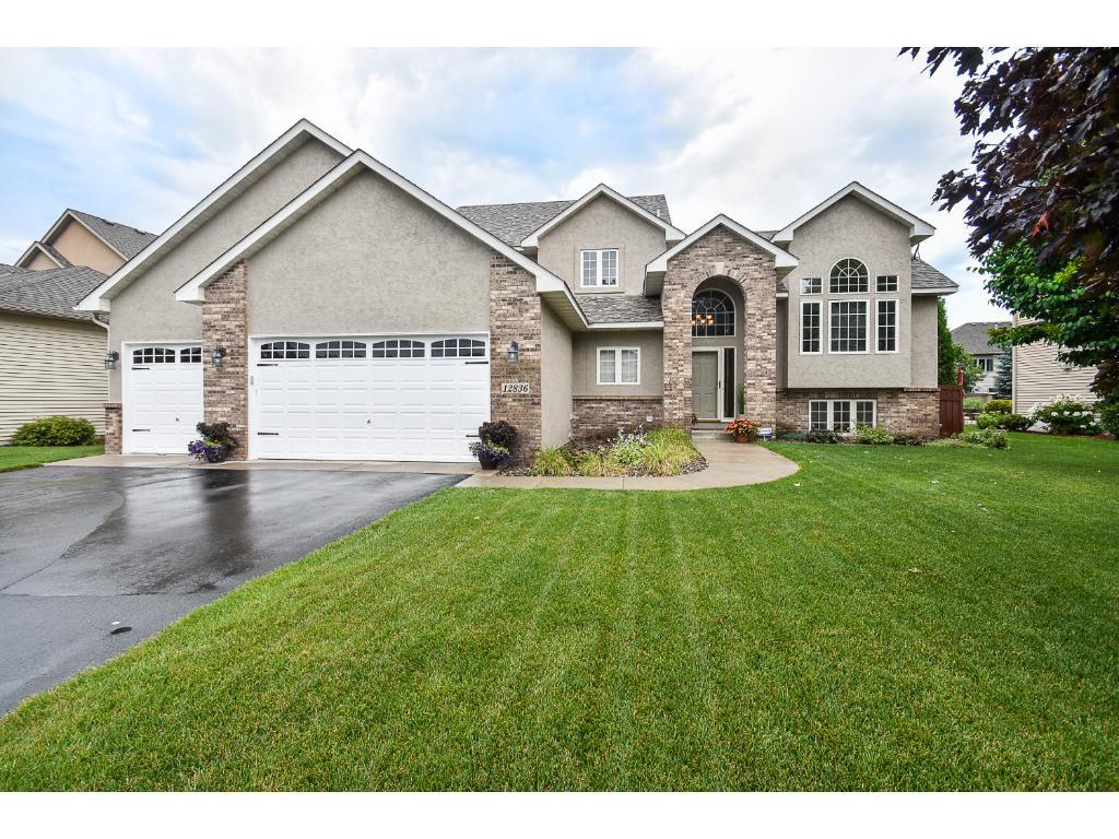 12836 Avocet Street NW, Coon Rapids, MN 55448