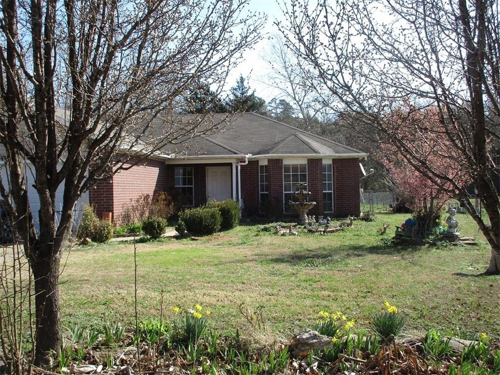 403 Amber ST, Huntsville, AR 72740