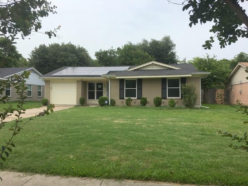 605 Fairview Drive, Richardson, TX 75081