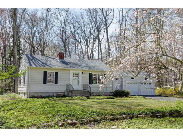 149 Old Boston Road, Wilton, CT 06897