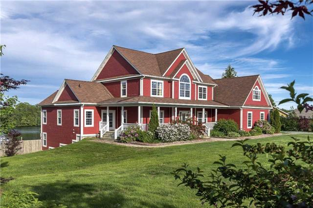214 Homestead Estates Dr, Out of Area, NS B4V 0S6