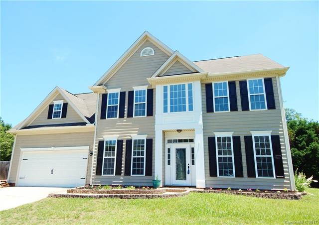 3908 Lincoln Court, Indian Trail, NC 28079
