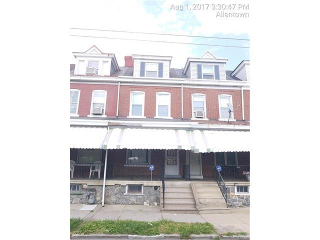 535 N 16th Street, Allentown City, PA 18102