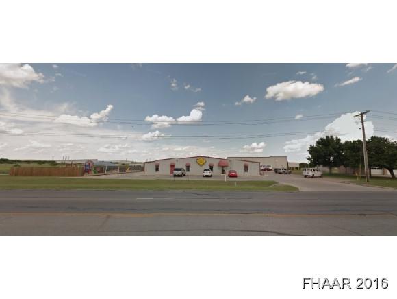 704 N Twin Creek Drive, Killeen, TX 76543