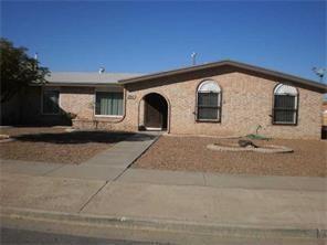 1847 JACK NICKLAUS, El Paso, TX 79935