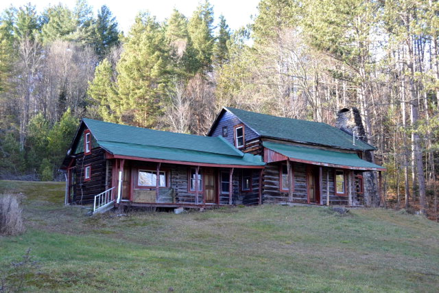 4881 NYS Route 30, Indian Lake, NY 12842