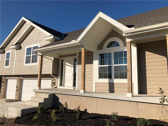 26142 W 142nd Terrace, Olathe, KS 66061