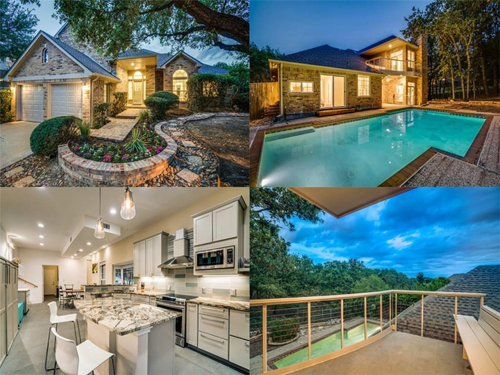 2700 Green Oak Court, Highland Village, TX 75077
