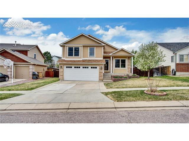 7928 Ferncliff Drive, Colorado Springs, CO 80920