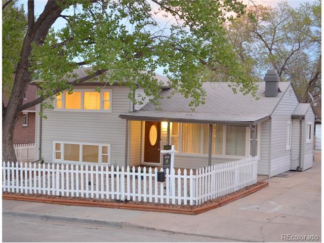 1650 S Holly Street, Denver, CO 80222