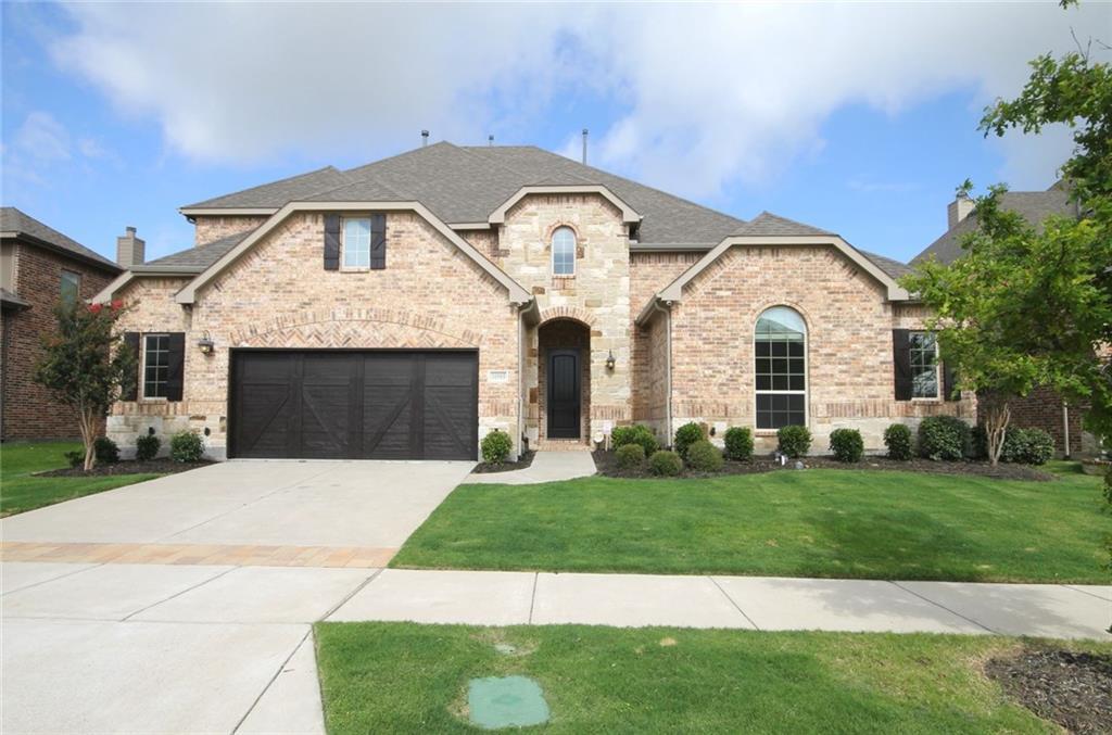 10985 Pike Lake Drive, Frisco, TX 75035
