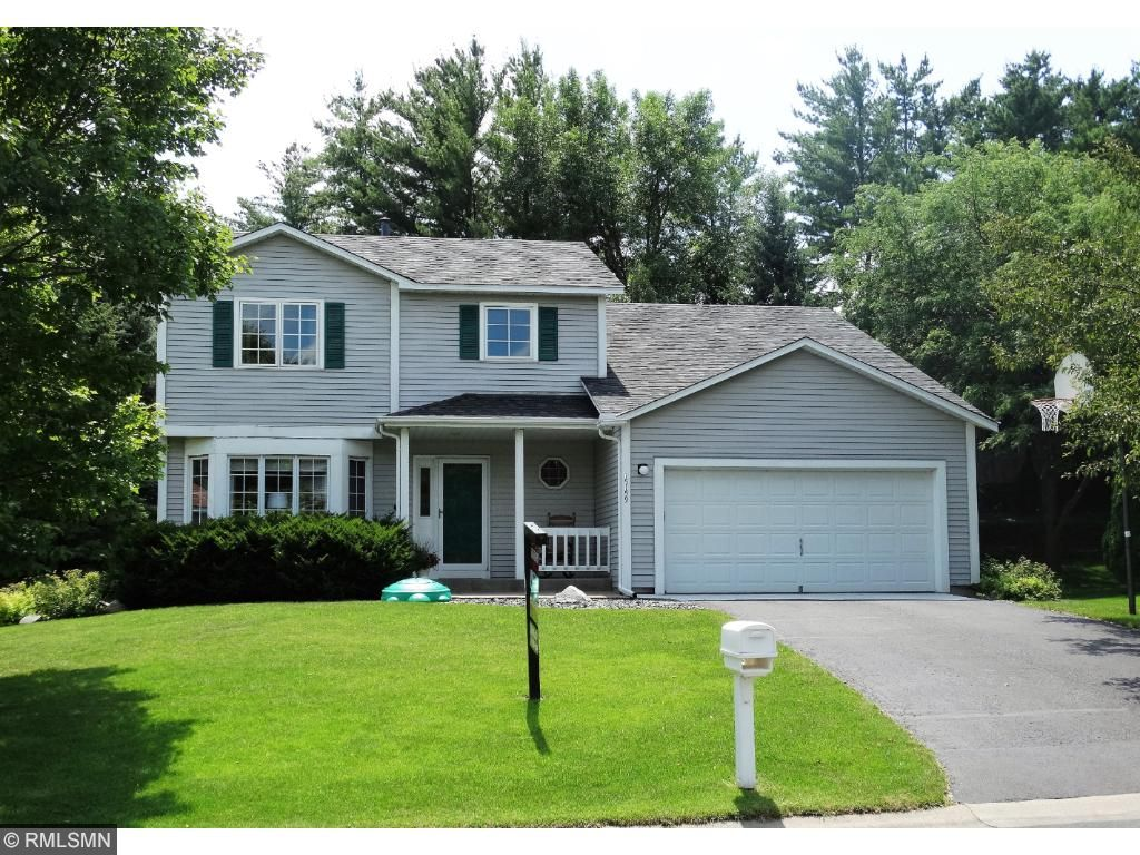 15159 93rd Place N, Maple Grove, MN 55369