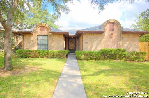 1503 VISTA AZUL, San Antonio, TX 78213