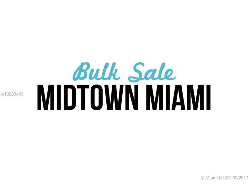 3301 NE 1st Ave 9Units, Miami, FL 33137