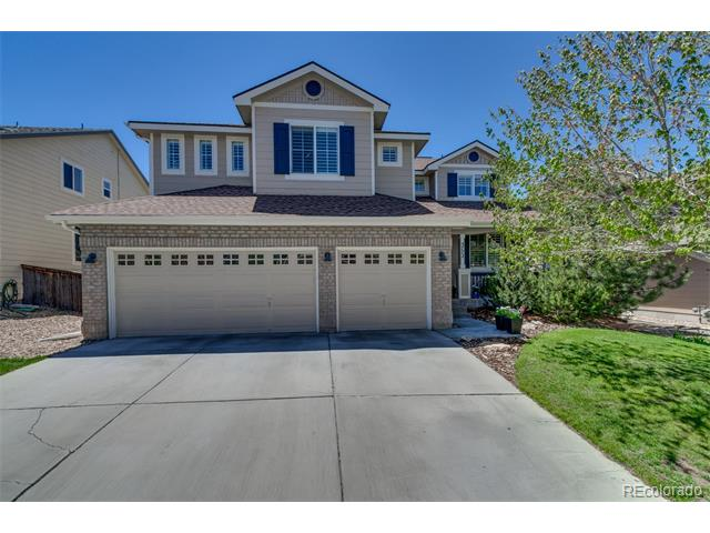 3772 Charterwood Drive, Highlands Ranch, CO 80126