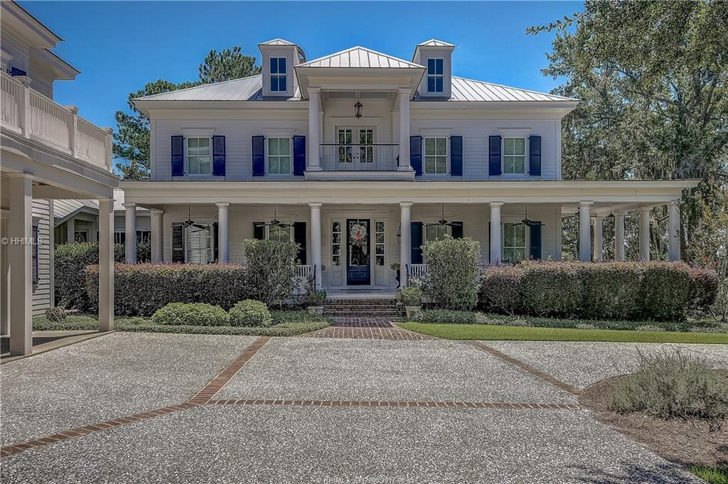 33 Old Oak ROAD, Bluffton, SC 29909
