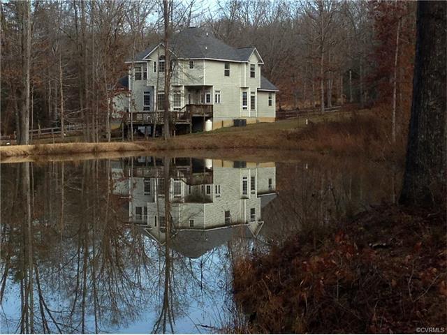 209 Little River Farms Road, Burgess, VA 23024