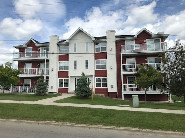 4102 50 Avenue 103, Drayton Valley, AB T7A 1T1