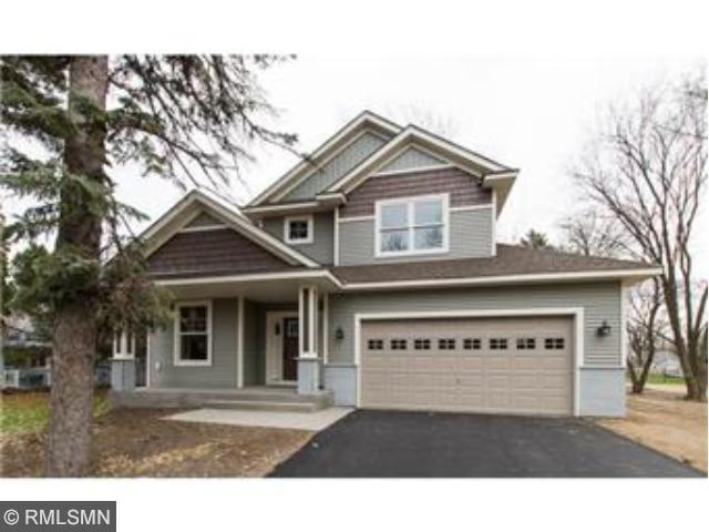 27580 Lacy Avenue, Chisago City, MN 55013