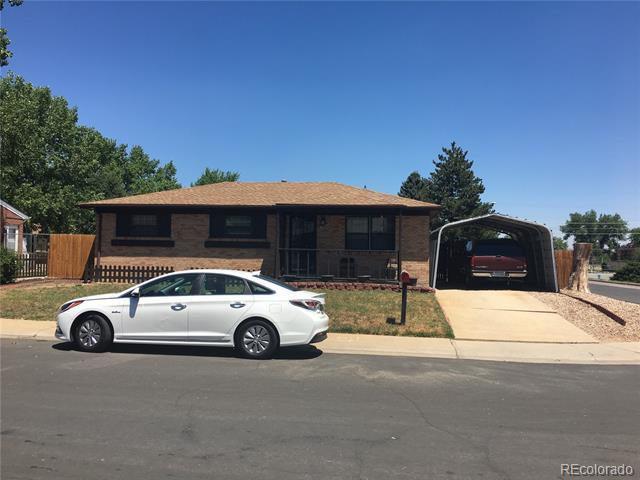 13093 Robins Drive, Denver, CO 80239