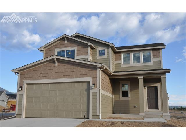 2392 Pelican Bay Drive, Monument, CO 80132