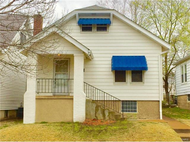 4339 Bingham Avenue, St Louis, MO 63116