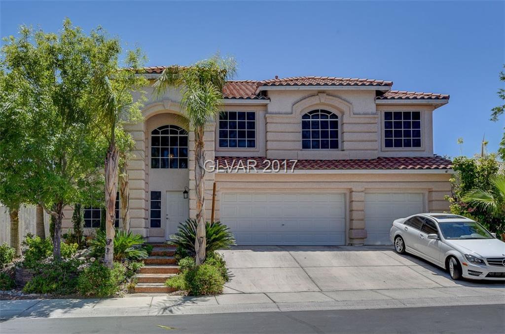 8717 VIVID VIOLET Avenue, Las Vegas, NV 89143