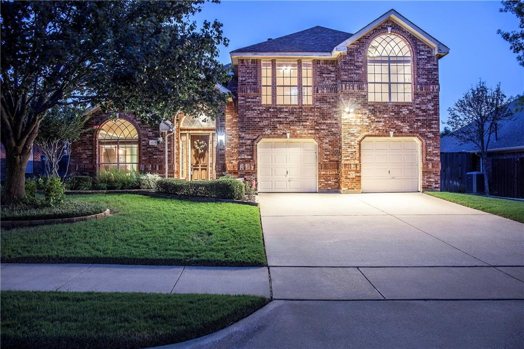 1404 Willowross Way, Flower Mound, TX 75028