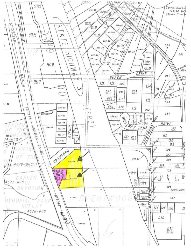 5454 Kitsap Way, Bremerton, WA 98312