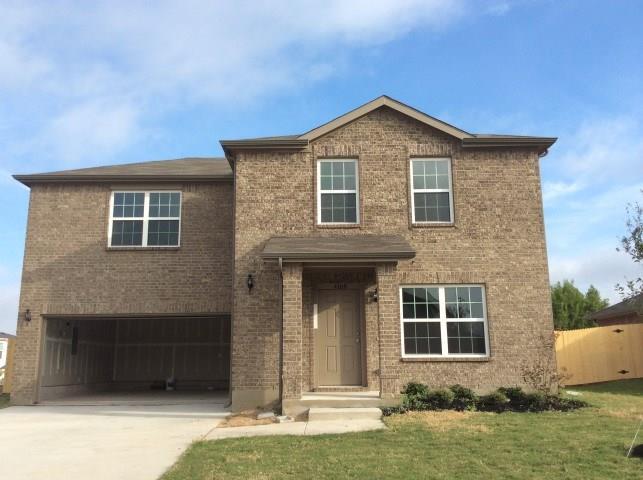 4309 Raven Drive, Sherman, TX 75092