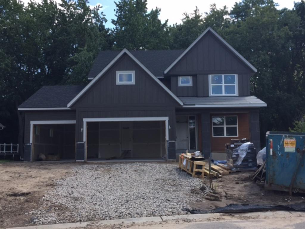 858 Pinetree Court, Little Canada, MN 55109