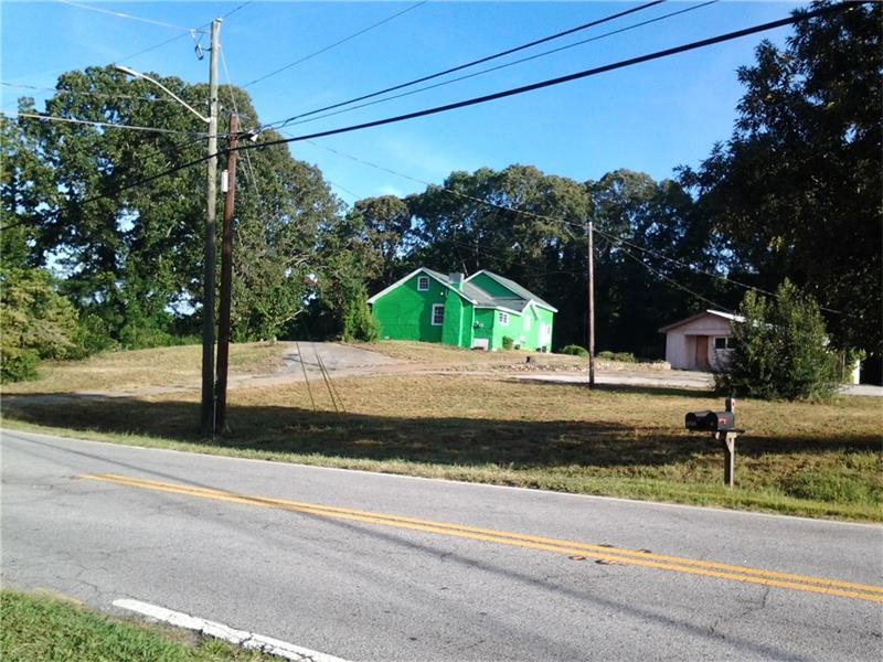 1769 KING Road, Riverdale, GA 30296