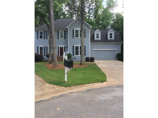 4803 Cobble Glen Way, Charlotte, NC 28269