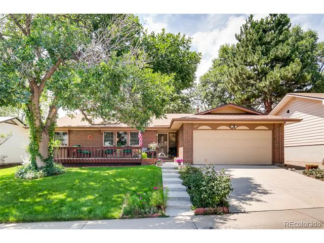 561 S Field Court, Lakewood, CO 80226