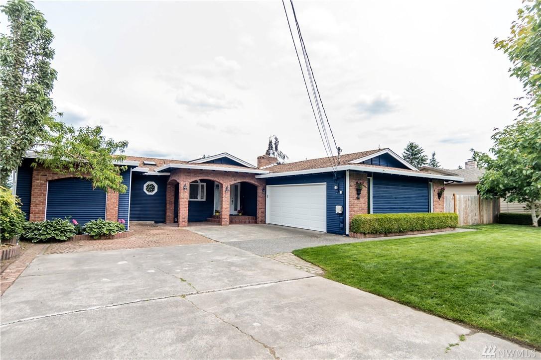 8807 Cascadia Ave, Everett, WA 98208