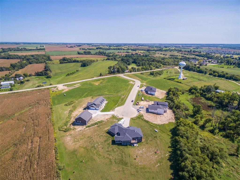 Lot 7 Buresh Estates, Ely, IA 52227