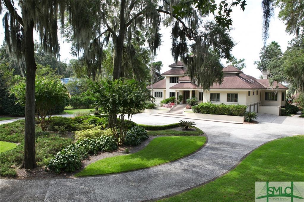 9409 Whitefield Avenue, Savannah, GA 31406
