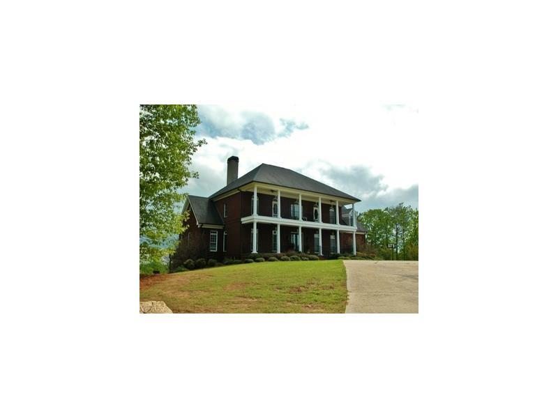 305 Banks Ridge Drive, Baldwin, GA 30511