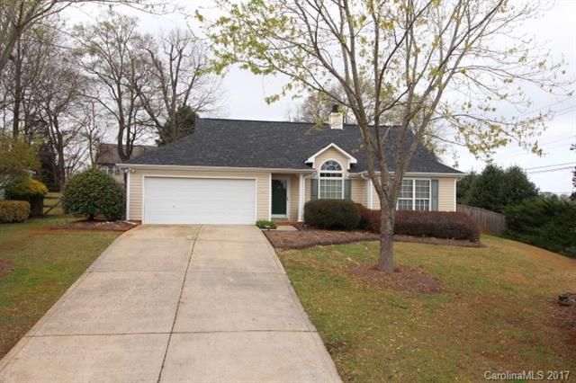 5802 Timber Falls Place NW, Concord, NC 28027