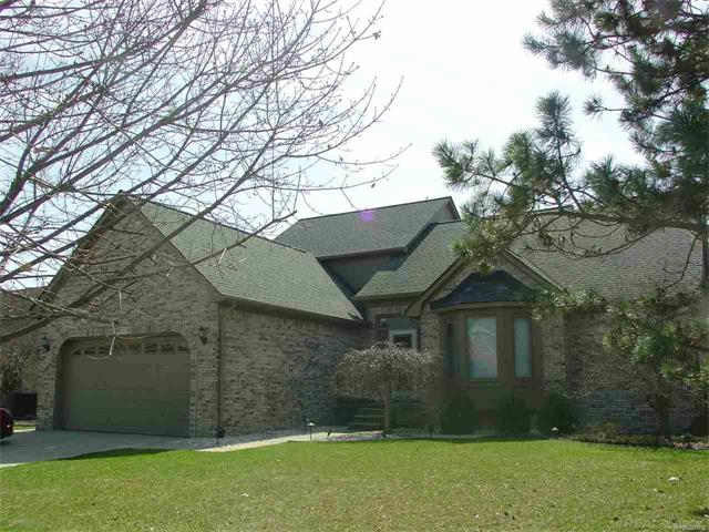 13732 MIDDLEBURY, SHELBY TWP, MI 48315
