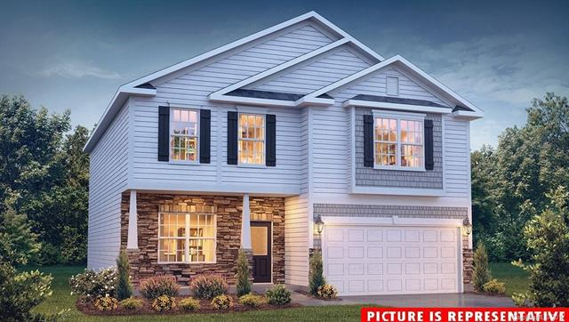130 Kingsway Drive 7, Mooresville, NC 28115