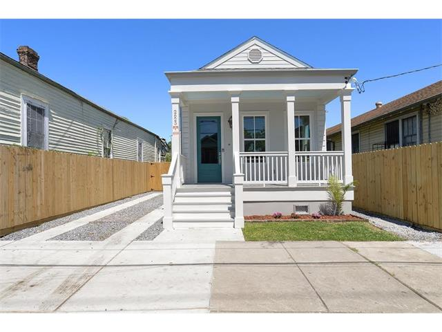 2625 DUMAINE Street, New Orleans, LA 70119