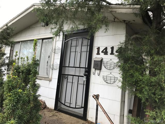 1414 Ames Street, Lakewood, CO 80214